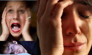 Кои са характерните за страхова невроза симптоми