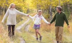 страховата невроза се бори с природа