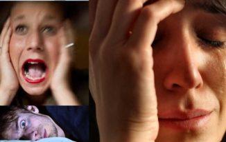 симптоми на страхова невроза