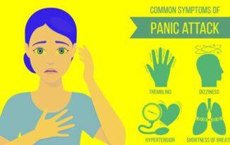 паническо разстройство, лечение