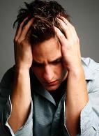 Симптоми на паническо разстройство